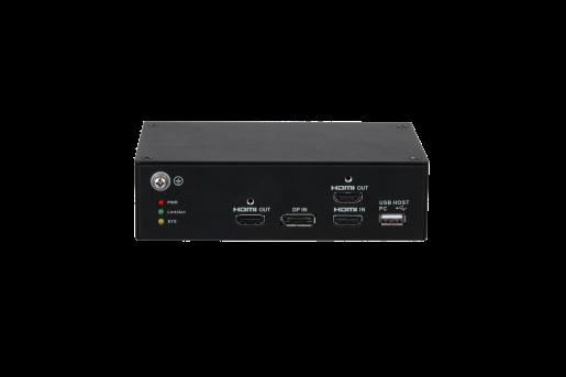 大华1路超高清编码器DH-NEB0105HI-4K