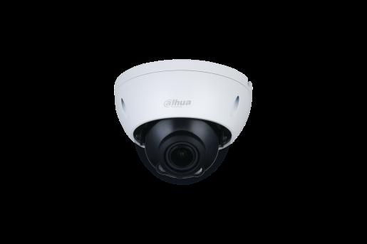 大华400万红外变焦防暴半球网络摄像机DH-IPC-HDBW3433R变焦半球